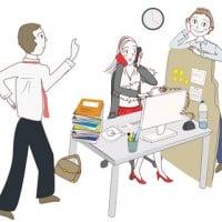"""Libérez-vous des """"projets-singes"""" de vos collaborateurs et maitrisez votre temps"""